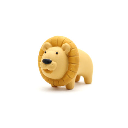 ライオン ミニフィギュア