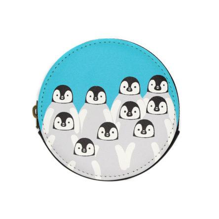 ペンギン コインケース
