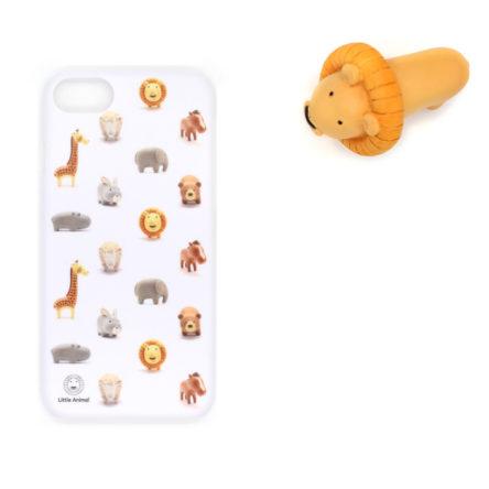 動物モチーフ iphoneケース