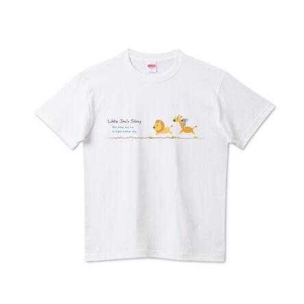 逃げるが勝ち Tシャツ