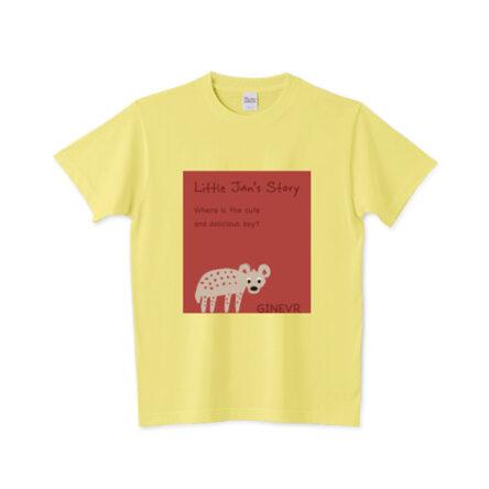 ハイエナ Tシャツ